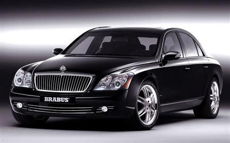 Luxurius Car : Maybach 57s Luxury Car Photos