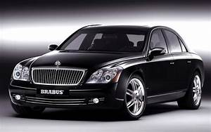 Moderne Autos : expensive luxury cars maybach 57s luxury car photos ~ Gottalentnigeria.com Avis de Voitures