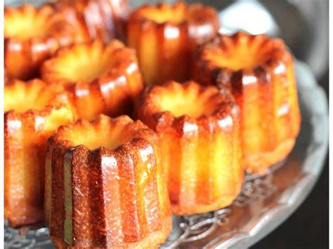 caille cuisine cannelés de bordeaux faciles facile et pas cher recette
