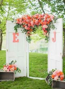 elegant garden wedding ceremony ideas wedding ceremony With decoration for garden wedding