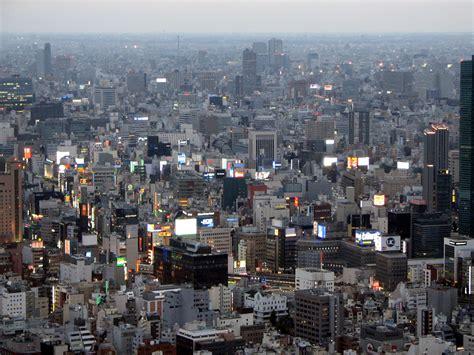 Urban area - Geospatial World