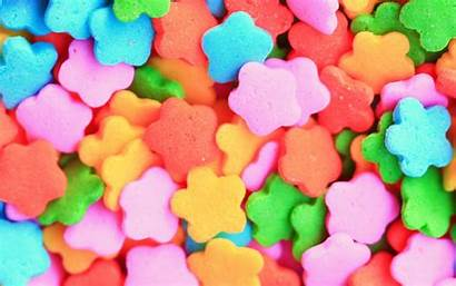 Wallpapers Sprinkles Star Abstract Desktop Candy Backgrounds