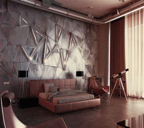 44 Ideen Fuer Erstaunliche Wandverkleidunginterior Design With Textured Wall Covering 1024x768 by Living Room Decorating Ideas Interior Design Ideas