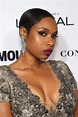 Jennifer Hudson Attends 'Glamour' WOTY Awards, Channels ...