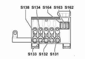 Audi A3 8p Rear Suspension Diagram