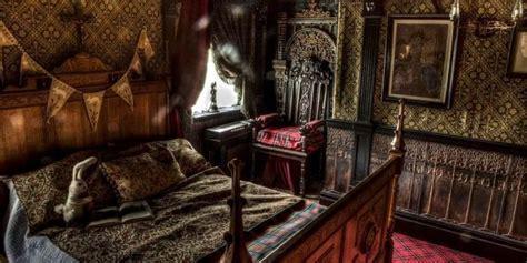 haunted airbnb rentals halloween travel ideas