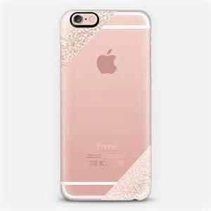 6 Rose Gold iPhone Case