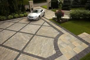 12x12 Concrete Patio Pavers by Paver Vs Concrete Which Is A Better Choice Baron