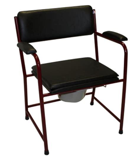 chaises percees de toilette la chaise toilette vilgo gr 30 fortissimo