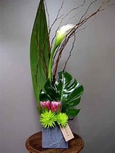 composition florale 0601 1 montreal fleuriste abaca With chambre bébé design avec fleuriste envoi de fleurs