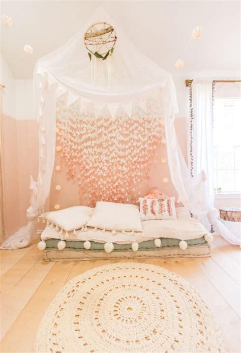 Kinderzimmer Mädchen Romantisch by Wandfarbe Apricot Der Frische Trend Bei Der