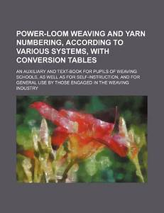 Best Weaving Books For Table Loom