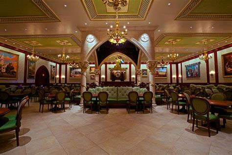 Review Of The Brand New Be Our Guest In Fantasyland