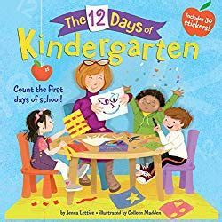 picture books  kindergarten  images