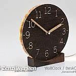 Wanduhr Römische Ziffern : zenziwerken uhren ~ Watch28wear.com Haus und Dekorationen