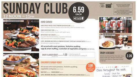 JD Wetherspoon defends decision to scrap Sunday Roasts