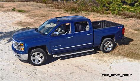 2015 Chevrolet Silverado 1500 Review by 2015 Chevrolet Silverado 1500 Z71 Review