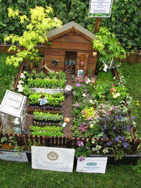 mini garden ideas 40 magical diy garden ideas
