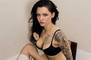 Idée De Tatouage Femme : tatouage pour bras femme id es de tatouages et piercings ~ Melissatoandfro.com Idées de Décoration