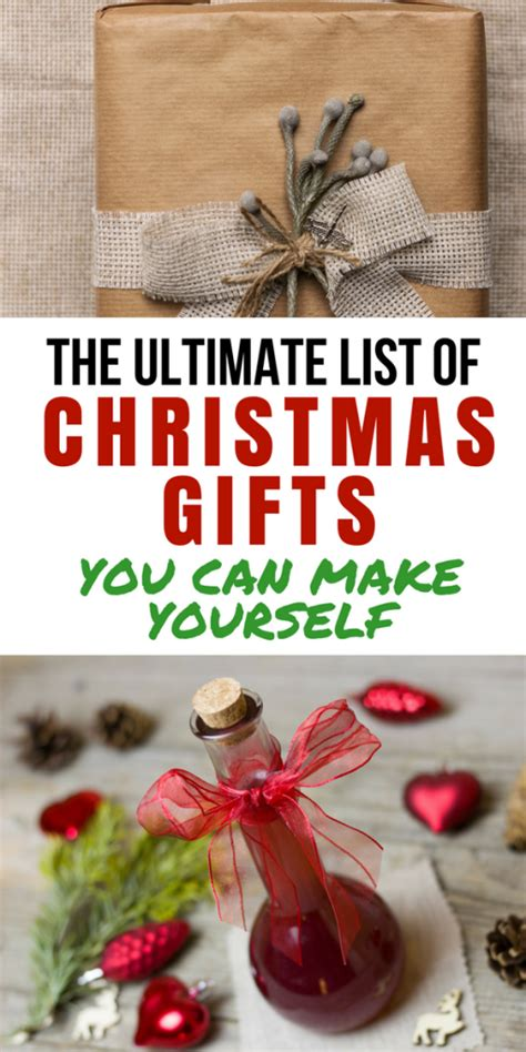 christmas is not about the gifts the ultimate list of gifts