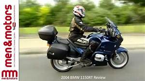 2004 Bmw 1150rt Review