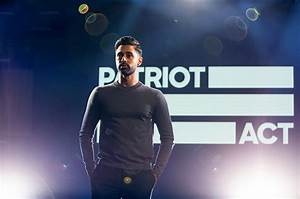 'Patriot Act': All There Is to Know About Hasan Minhaj's ...