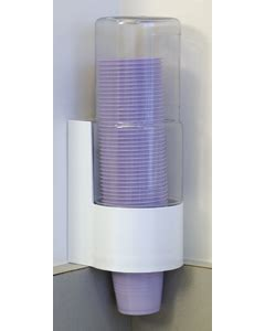 drinking cup dispenser  oz paper  plastic cups