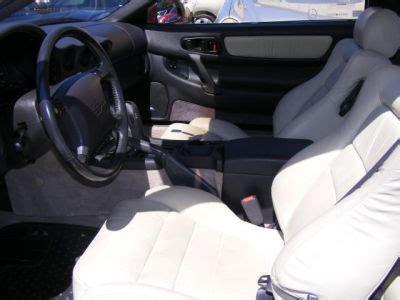 manual repair free 1994 mitsubishi gto interior lighting buy 1994 mitsubishi 3000gt sl33 523 coupe maroon metallic cream mi1321 ja3am64j7ry004669