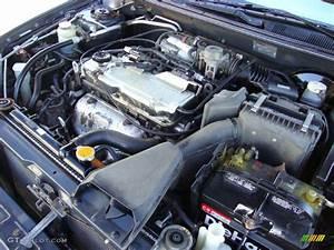 2003 Mitsubishi Lancer Oz Rally 2 0 Liter Sohc 16