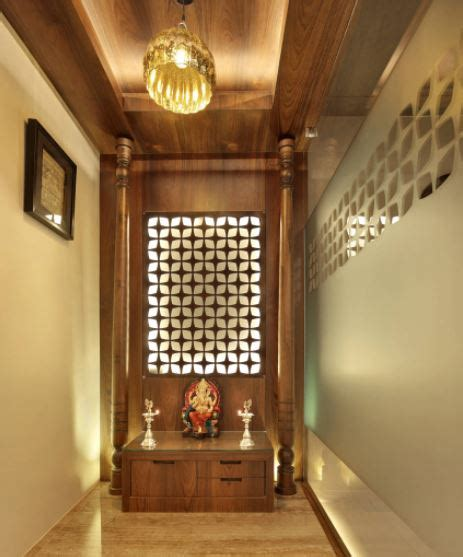 beautiful pooja room designs  ideas home makeover