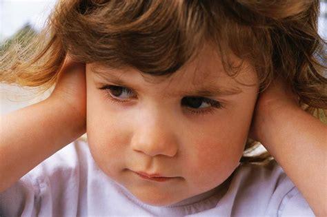 Otitis Media Pediatrics