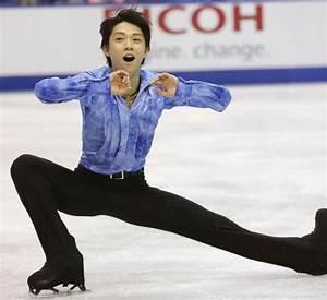 Chan leads Oda, Hanyu; Suzuki third after short   The ...