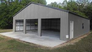 Sturdi portable buildings for 50x50 metal building