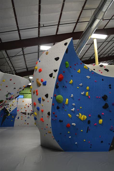 earth treks climbing gym  golden