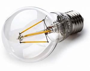 Glühlampe Als Lampe : licht leuchten magazin interview mit den machern der led gl hlampe mit gl hfaden ~ Markanthonyermac.com Haus und Dekorationen