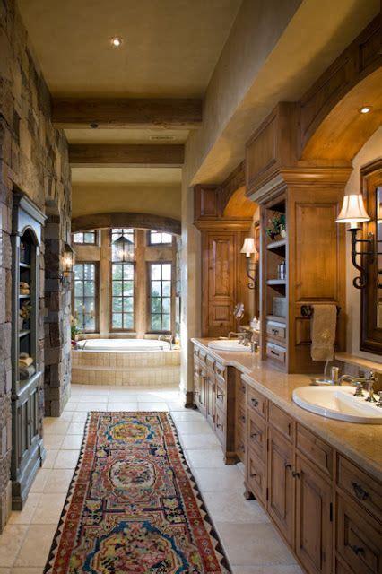 ideas  rustic master bathroom  pinterest
