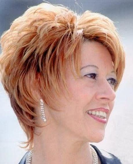 coupe cheveux courts 2014 femme 50 ans holidays oo