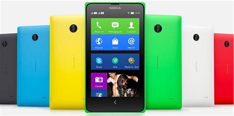 nokia android phone nokia launched 3 new cheaper android mobile phones