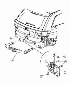 2017 Jeep Grand Cherokee Hitch  Trailer   Class Iv Receiver Hitch   Xfh