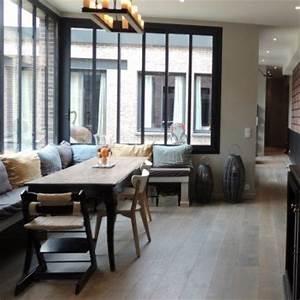 Banquette Salle A Manger : les 25 meilleures id es concernant salles manger ~ Premium-room.com Idées de Décoration