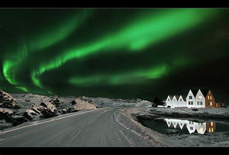 introduction  photographing  northernsouthern lights