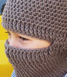 ravelry crocheted helmet liner pattern   feisty hooker