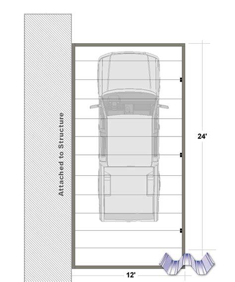 single car carport kits sale save