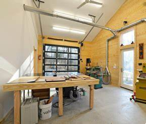 design garage archives portes rsm With amenager un garage en atelier