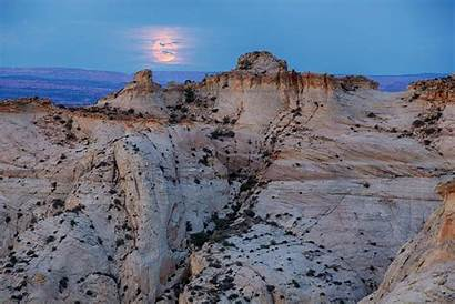 Escalante Staircase Grand Monument National Utah Trump
