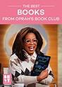 i love books | Oprahs book club, Book club, Oprah book ...