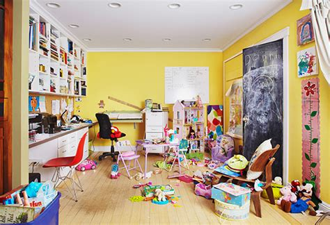 Organizing Kids' Rooms-quick Declutter Project