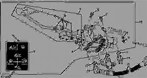 Husco Mast Mount Replacement Valve