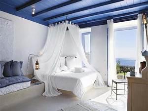 Id U00e9es D U00e9co Estivale De Style Marin Pour Une Maison De