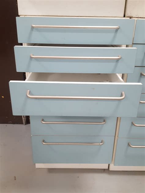 Lab Cupboards by Lot Of 13 Lab Cupboards Laboratory Cabinets 6 Drawer
